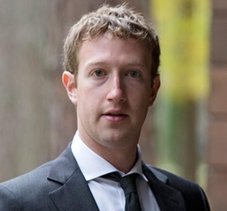 Марка Цукерберга вызвали в суд Ирана