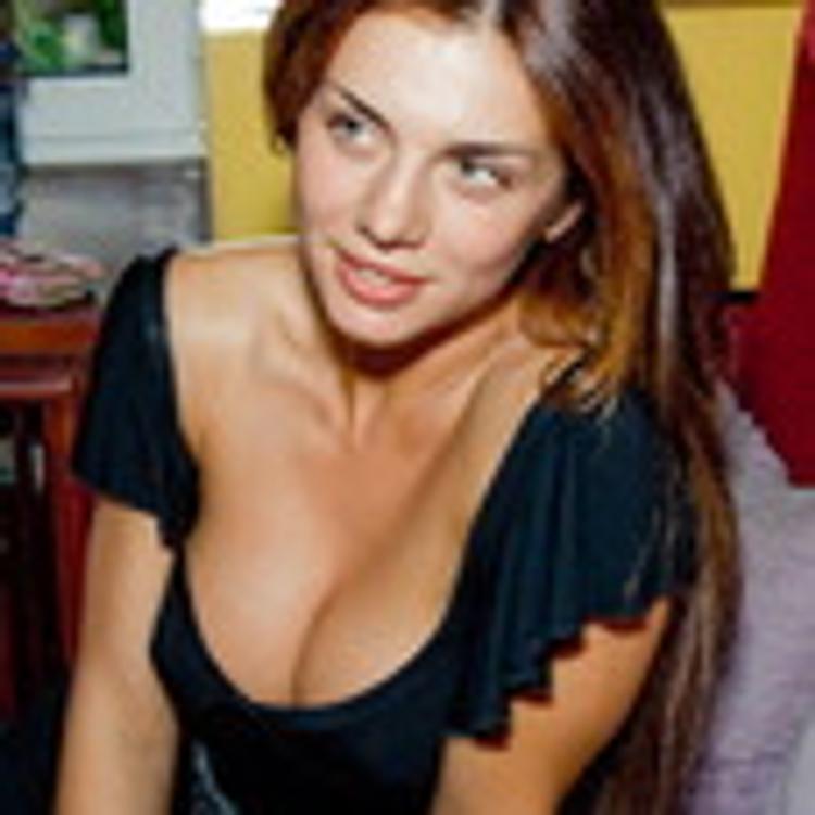 Анна Седокова рассекретила своего возлюбленного (ФОТО)