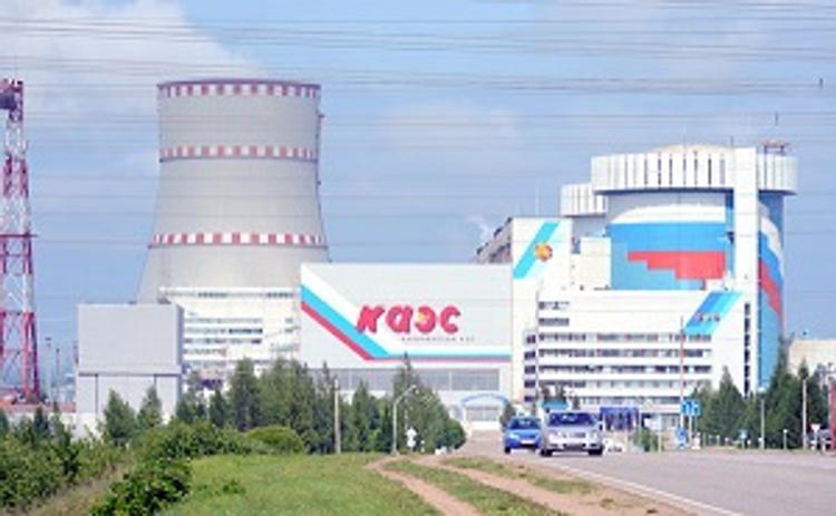 Калининская АЭС отметила 30 лет пуска первого блока