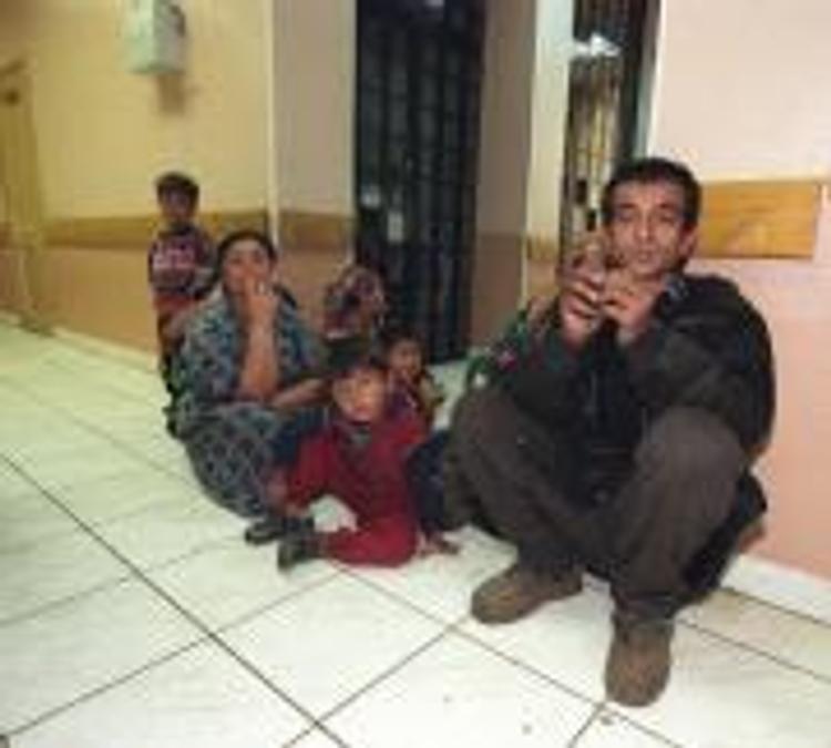 На стройке в Твери задержаны почти две сотни  нелегалов