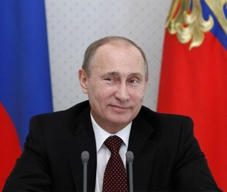 Владимир Путин подписал указ о проведении Года литературы в России в 2015 году