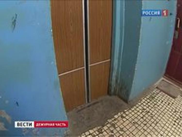 Трое гастарбайтеров упали в шахту лифта в московской новостройке