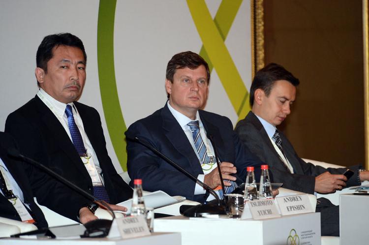 В Тверской области проходит III Международный инвестиционный форум (TIIF)