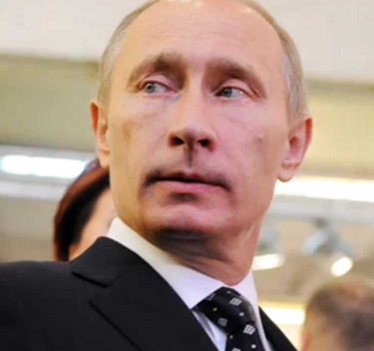 Путиным подписан указ о призыве резервистов на военные сборы