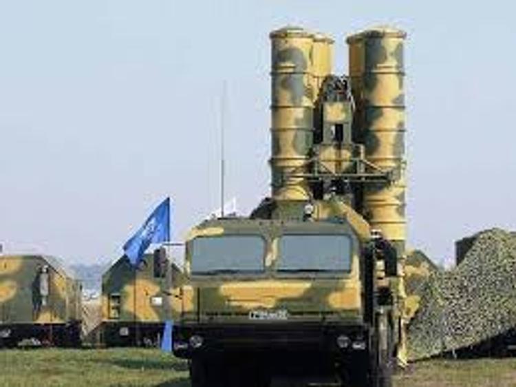 Россия успешно испытала ракету дальнего перехвата для С-500