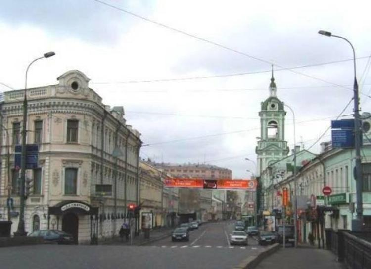 В Москве на Пятницкой пустят электробус