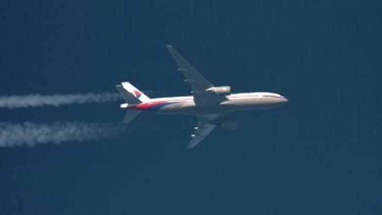 Стали известны уточненные данные о гражданстве пассажиров Боинга