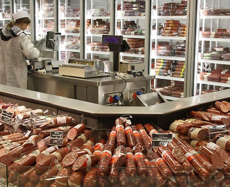 В магазинах Тверской области нашли колбасу с африканской чумой
