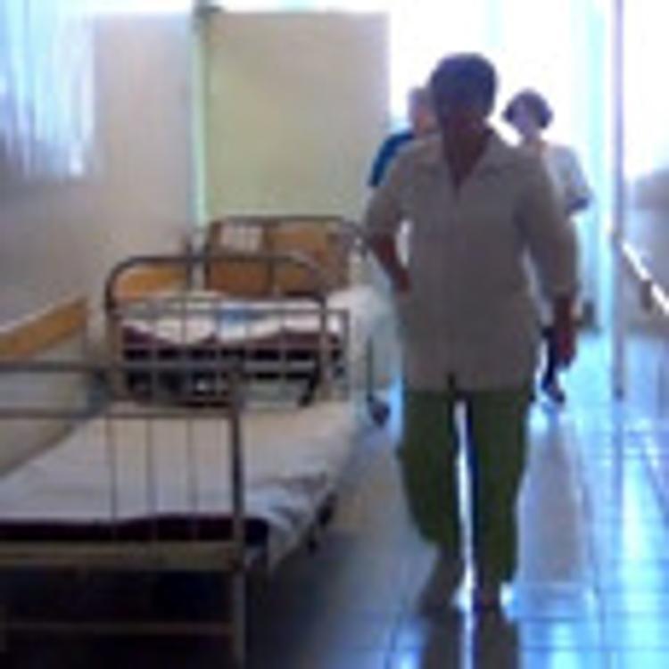 Полтора года жительница Саранска жила с обломком иглы в теле