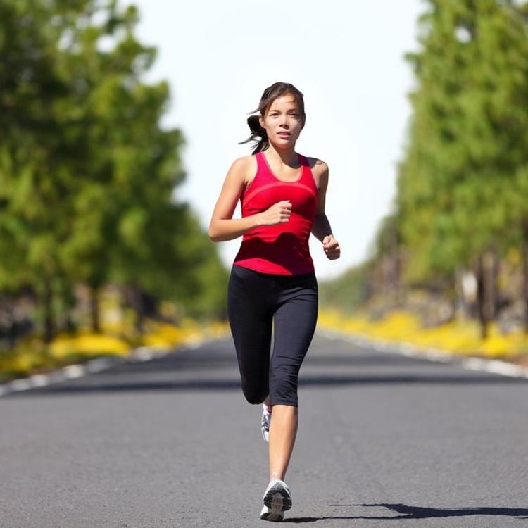 Занятия Бегом Для Похудения. Какой бег максимально эффективен для похудения?