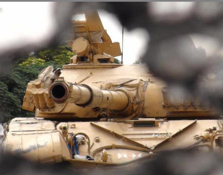 """Пан Ги Мун о ситуации в секторе Газа: """"Безумие должно быть остановлено"""""""