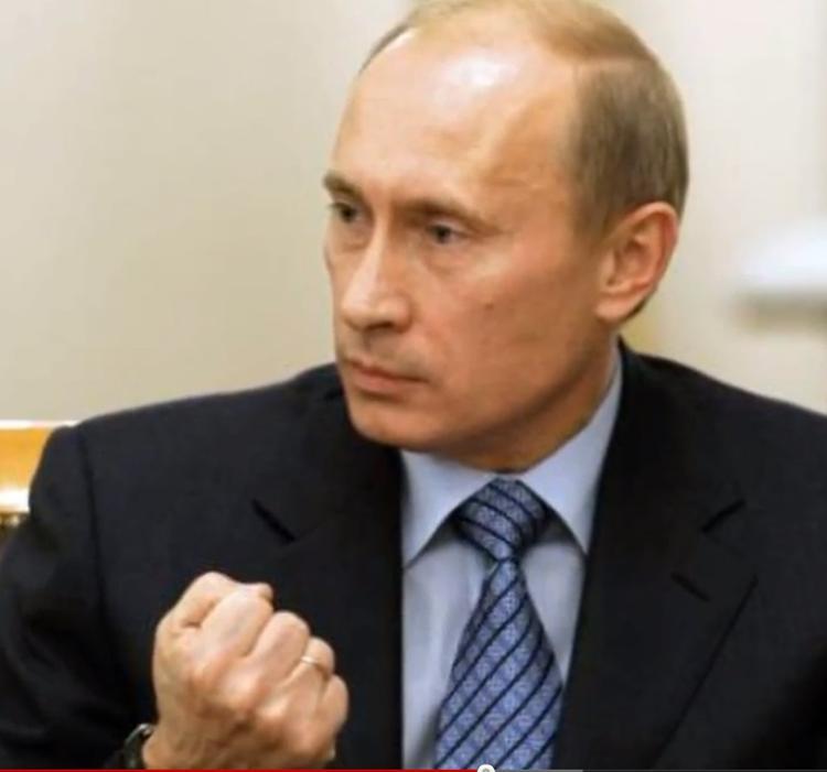 Путин подписал указ об ответных мерах на санкции западных стран