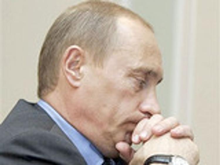Президент России приглашен на юбилей антигитлеровского восстания в Словакию