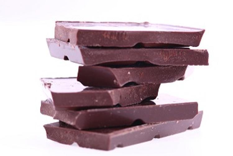 Медики советуют готовить собственный шоколад