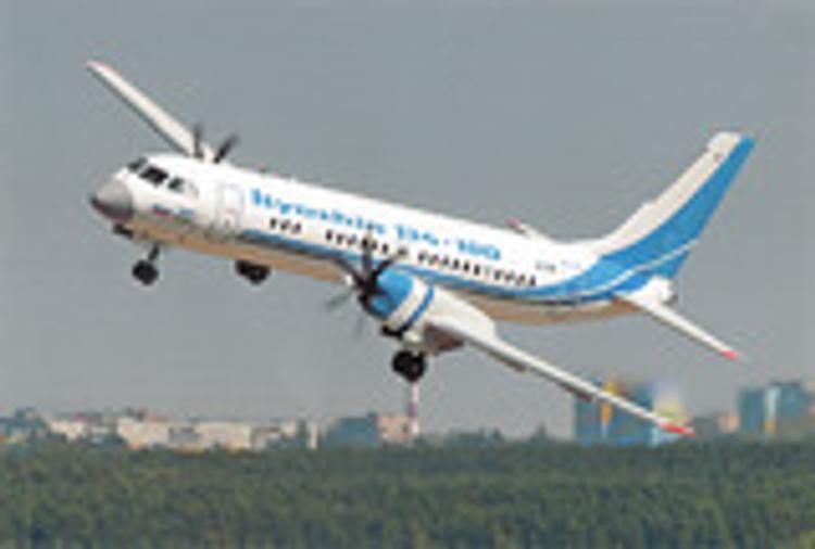 Путин поручил оценить целесообразность развертывания производства  Ил-114
