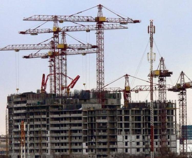 В России насчитали 220 недостроенных объектов на миллиарды бюджета