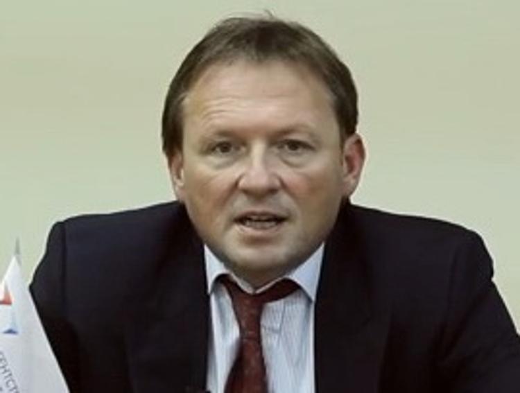 Борис Титов: уровень коррупции в России снижается