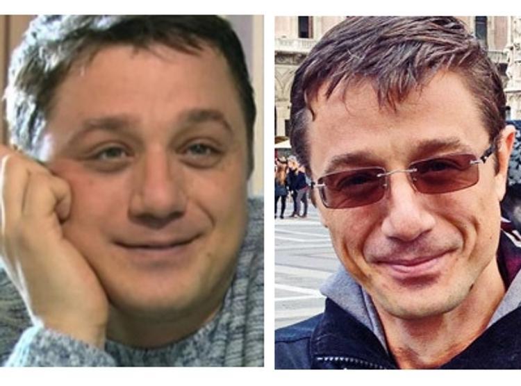 От Чего Похудел Актер Макаров. Сбросили мешки: пять российских актеров, которые похудели и сменили образ