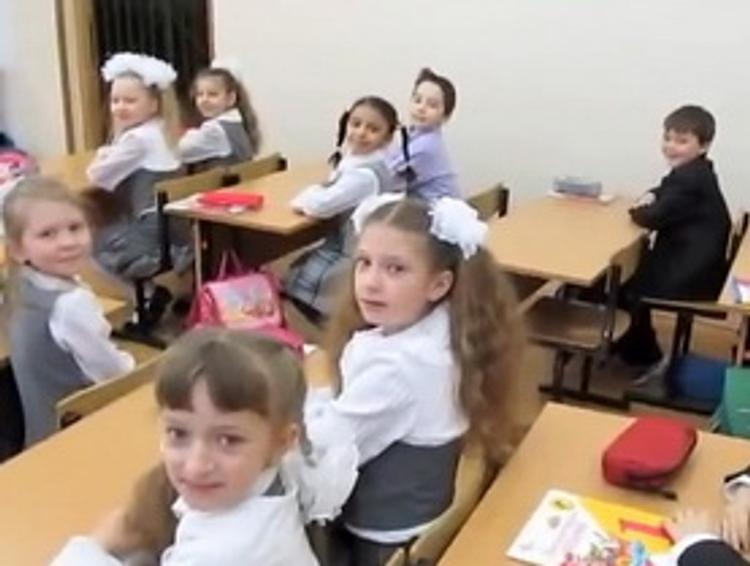 Через 10 лет число мест в школах увеличат на 3,6 миллиона