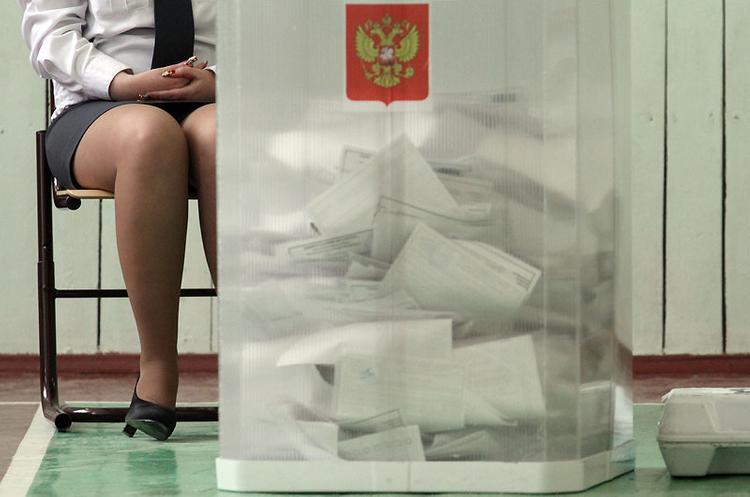 """""""Гражданская платформа"""" может снять своих кандидатов с выборов в Мосгордуму"""