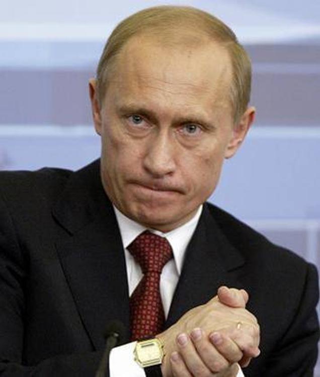 Путин подписал указ об упразднении Рособоронзаказа и Рособоронпоставки