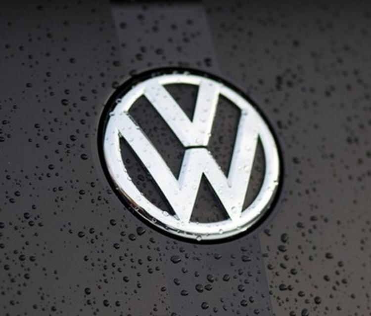 Калужский завод Volkswagen остановил конвейеры