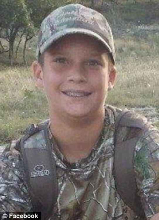 12-летний техасский школьник разработал софт для спасения жизни