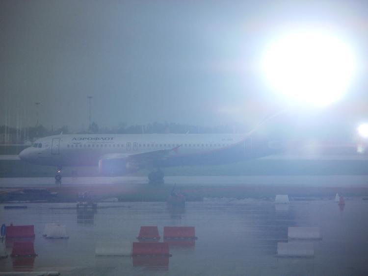 Самолет Malaysia Airlines экстренно приземлился в Куала-Лумпуре