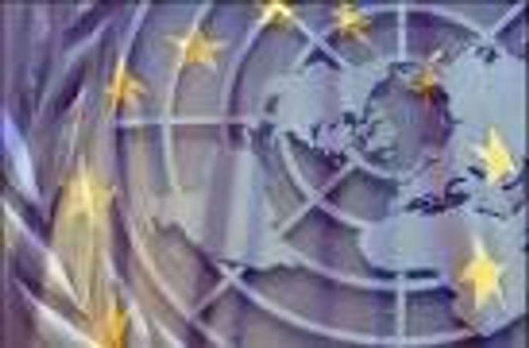 Пан Ги Мун и Эштон обсудили ситуацию на Украине, в Ираке и Сирии