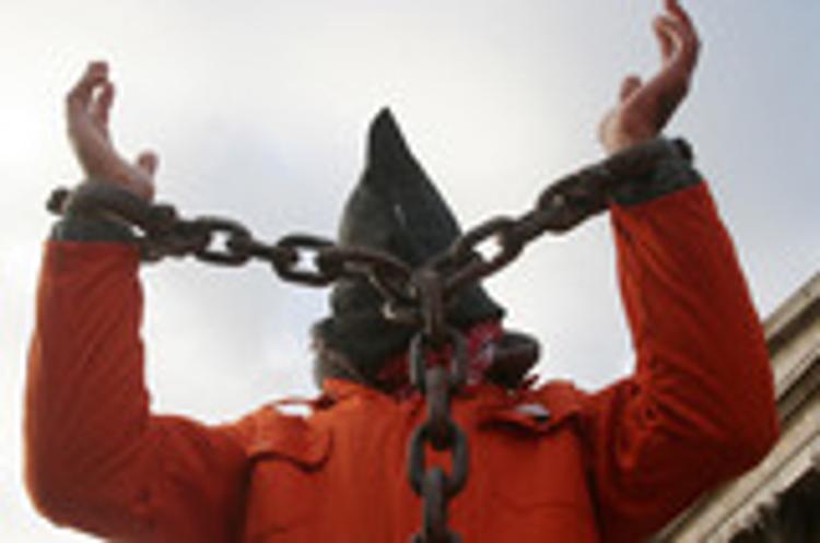 Зятя Усамы бен Ладена приговорили к пожизненному заключению
