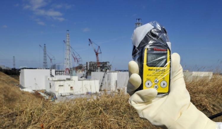 Росатом изучит радиационную обстановку в Японском море