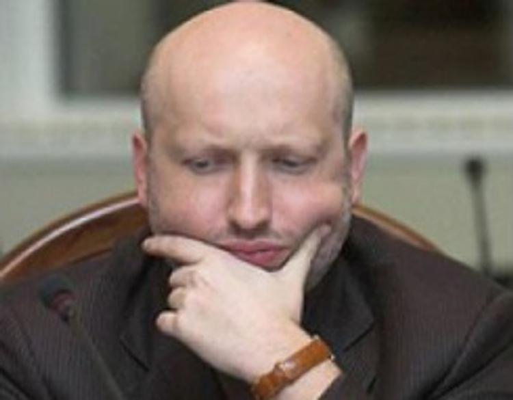 Турчинова просят распустить Харьковский облсовет