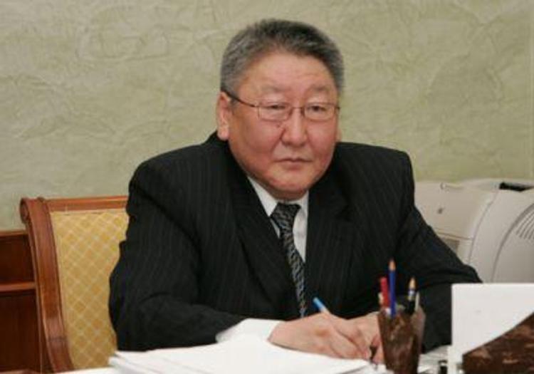Глава Якутии после вступления в должность распустил правительство