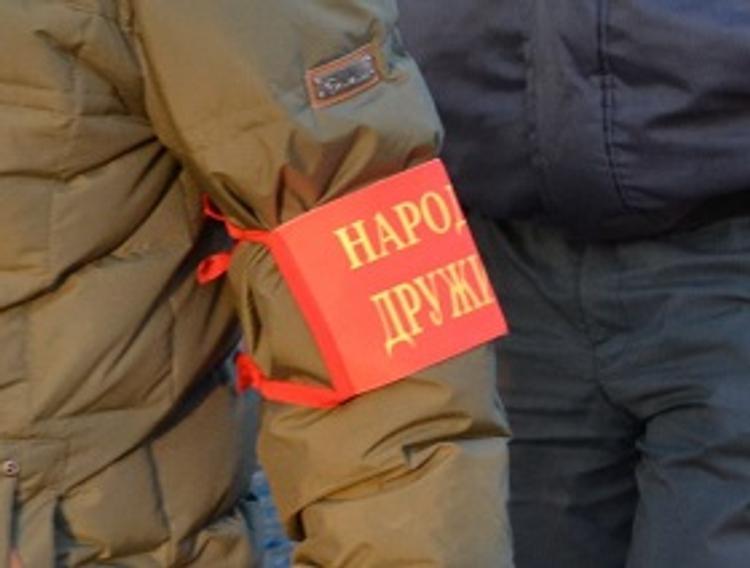 В Тверской области народные дружинники получат удостоверения и форменные жилеты