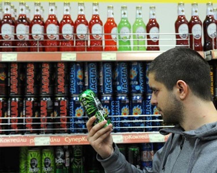 В Тверской области граждане выступили за запрет «энергетиков»