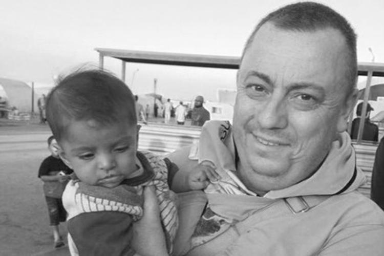 Боевики ИГ казнили британца-таксиста, работавшего в Сирии волонтером