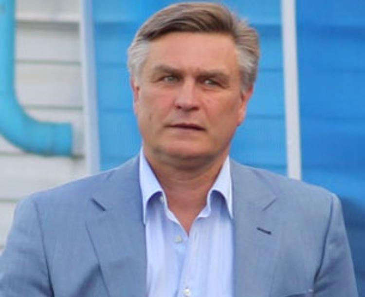 Главным тренером «Торпедо» назначен Валерий Петраков