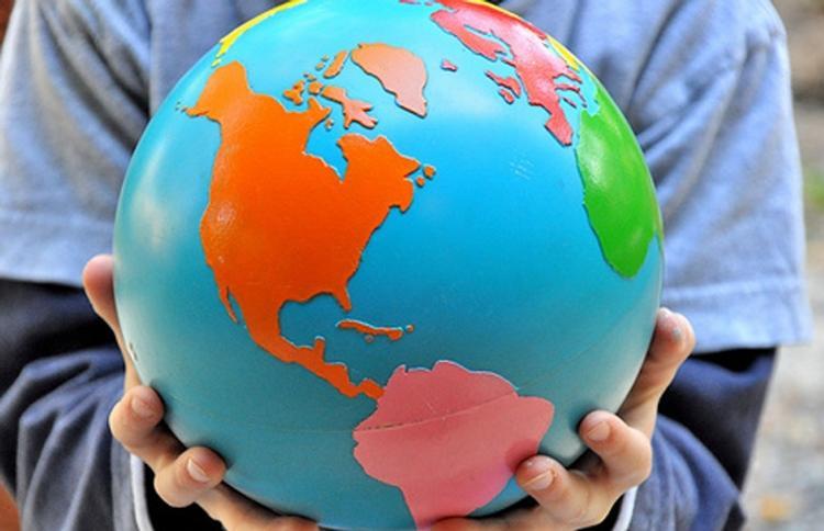 Путин предложил запустить Всероссийский географический диктант