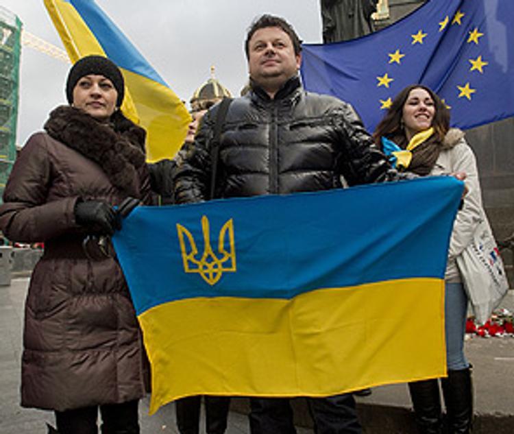 Порошенко решил отмечать годовщину Евромайдана