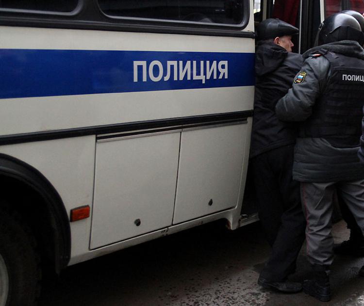 В Подмосковье поймали банду выходцев из Азербайджана