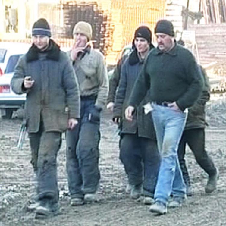 В Новой Москве открыт центр для депортируемых мигрантов