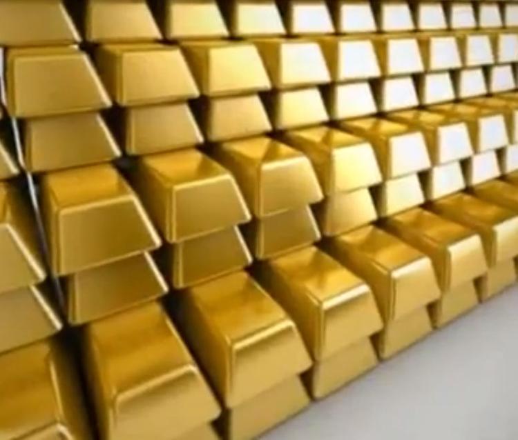 На Украине из хранилища Нацбанка пропало золото