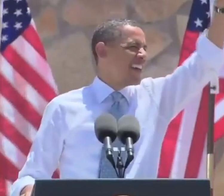 Барак Обама: США восстановили лидерство на мировой арене