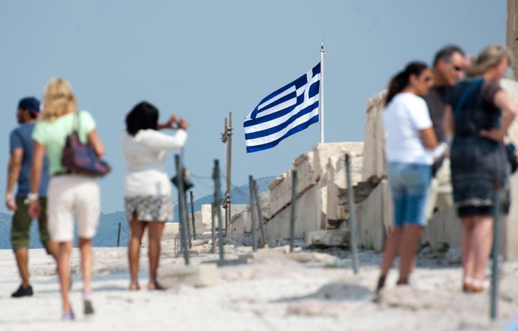 EasyJet и Ryanair привезут больше туристов в Грецию