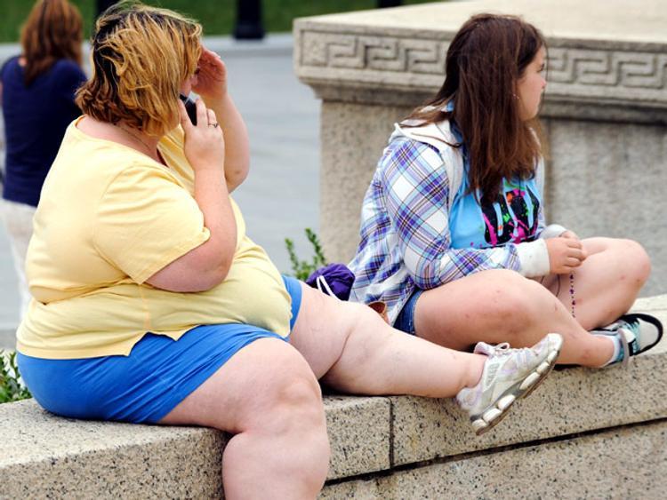 Россия входит в пятерку «самых толстых» стран в мире