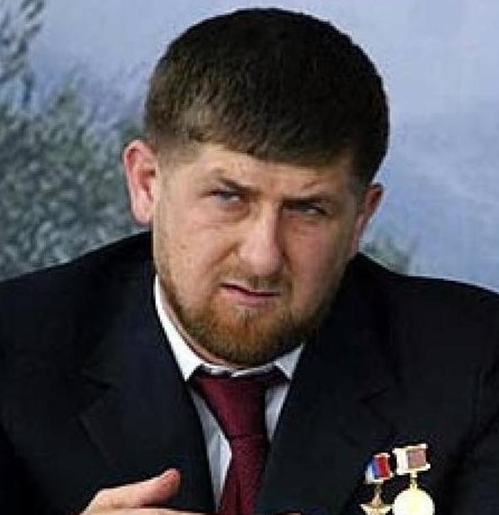 Рамзан Кадыров подтвердил свою готовность ехать в Донбасс