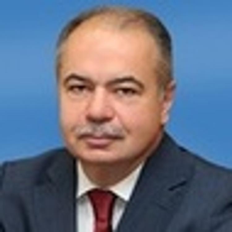 Вице-спикер СФ провел переговоры с председателем палаты сенаторов Боливии