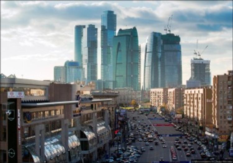 Москва оказалась в хвосте рейтинга безопасности городов