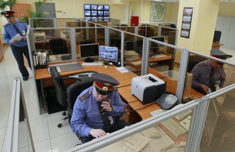 Главой Следственного комитета Москвы стал Александр Дрыманов