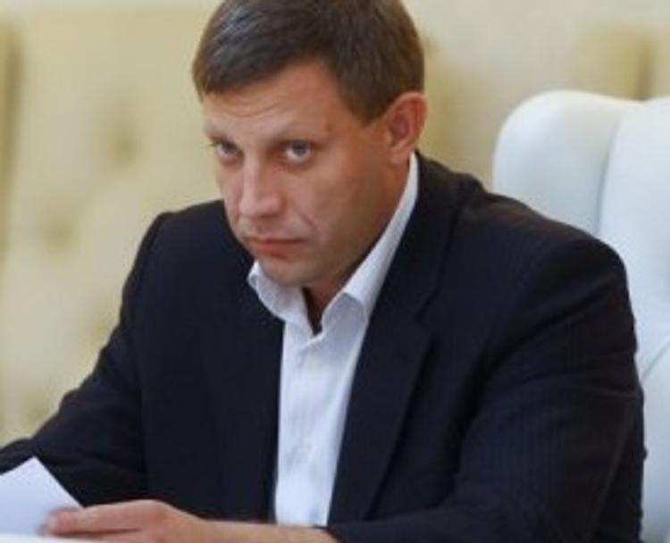 Глава ДНР подписал указ о прекращении огня